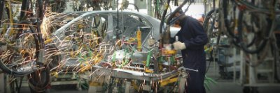 Manufacturer auto industry