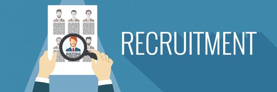 recruitment picture cv