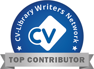 logo CV library writers network